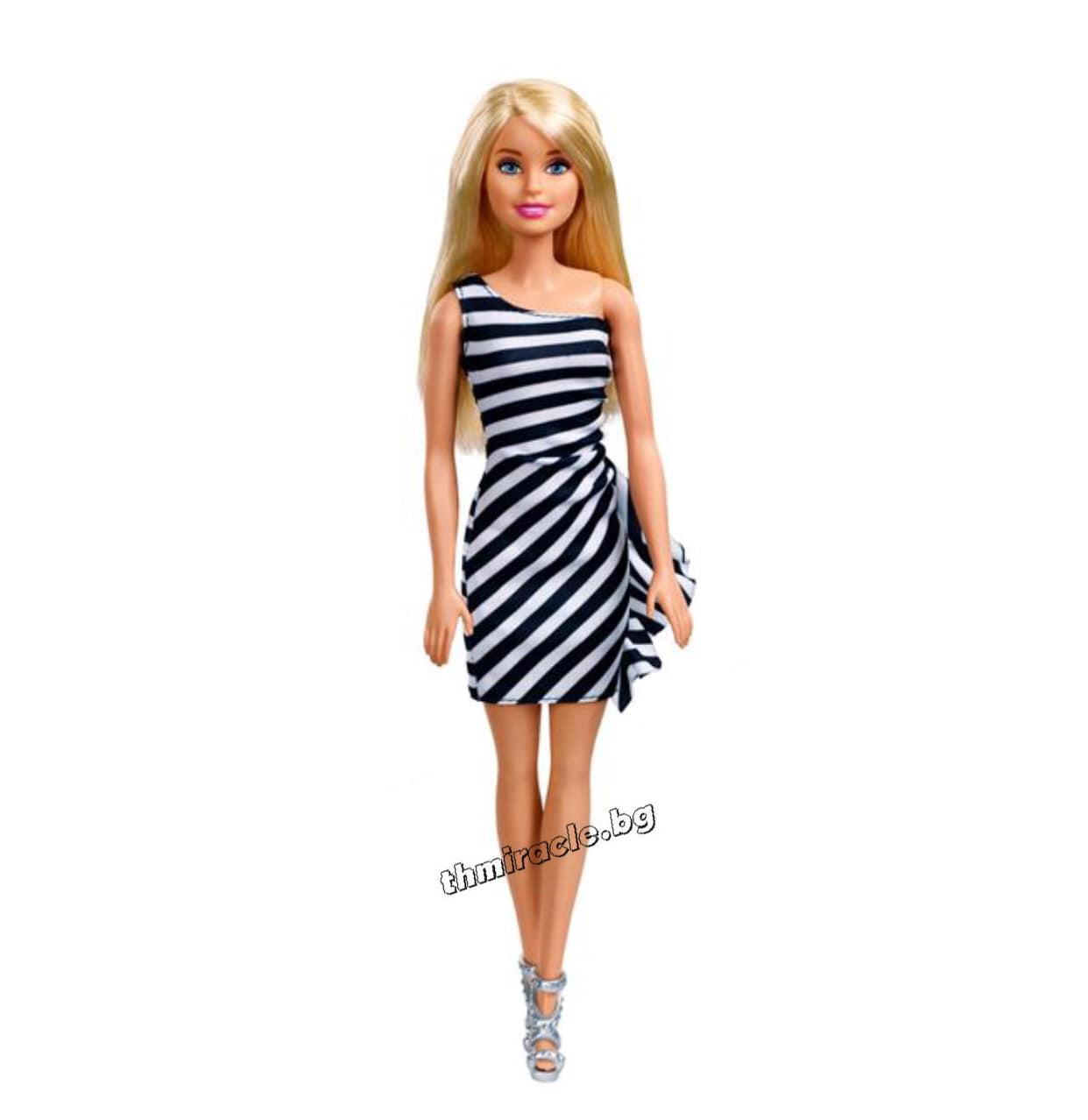Barbie Юбилейна Kукла -  код 401-002