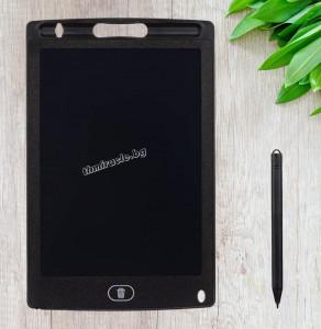 Таблет за писане и рисуване LCD MAGIC 8,5″