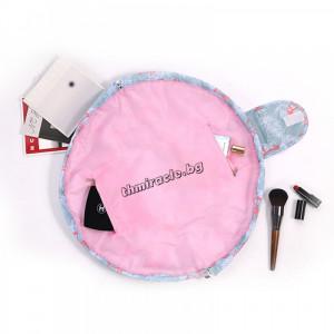 Кокетна чантичка/органайзер за козметика