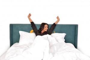 Тапицирано легло BITCOIN